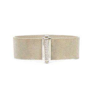 Tiffany & Co. Diamond Somerset Bracelet